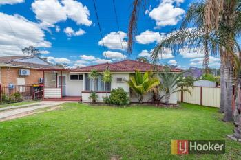 34 Jindalla Cres, Hebersham, NSW 2770