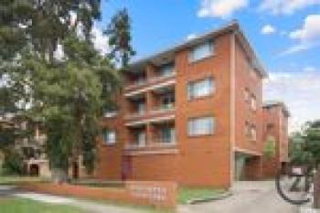 13/3 Hart St, Warwick Farm, NSW 2170