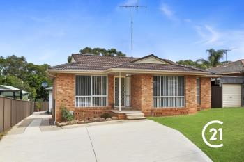 54 Solomon Ave, Kings Park, NSW 2148