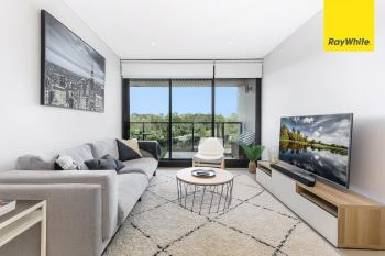 B109/3 Network Pl, North Ryde, NSW 2113