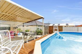 9  Sorrento Turn , Secret Harbour, WA 6173
