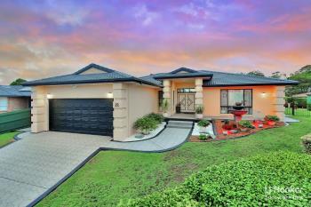 21 Waldorf Pl, Runcorn, QLD 4113