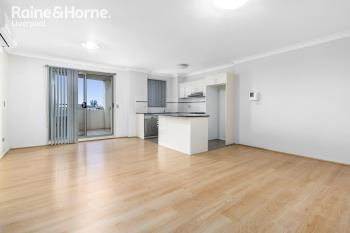35/4-6 Lachlan St, Liverpool, NSW 2170