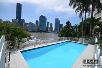 406/355 Main St, Kangaroo Point, QLD 4169