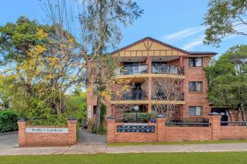 14/10-10a Todd St, Merrylands, NSW 2160