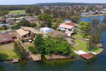 11 Paradise Cres, Sussex Inlet, NSW 2540