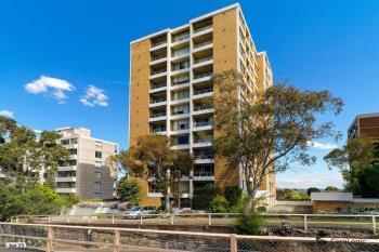 12/10 Carr St, Waverton, NSW 2060