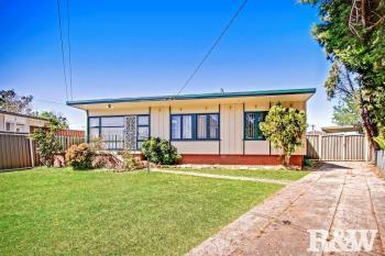 5 Souter Pl, Hebersham, NSW 2770