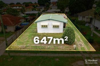 62 Sunnydale St, Upper Mount Gravatt, QLD 4122