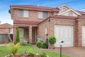 21A Munmorah Cct, Woodcroft, NSW 2767