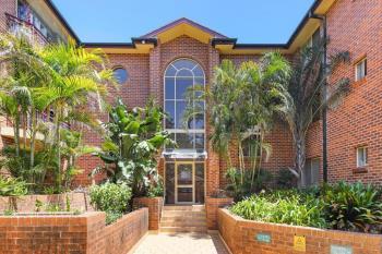 11/8-10 Weigand Ave, Bankstown, NSW 2200
