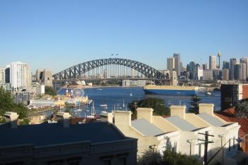 11/216 Blues Point Rd, North Sydney, NSW 2060