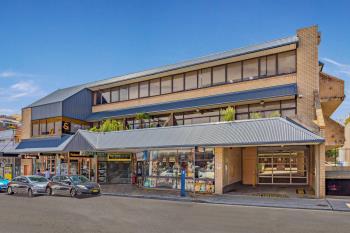 Suite 5, 1 Parnell St, Strathfield, NSW 2135