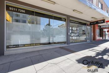 Shop 3/551 Bunnerong Rd, Matraville, NSW 2036