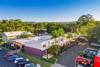 Unit 10/121  Dalley St, Mullumbimby, NSW 2482