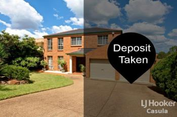 115 Kendall Dr, Casula, NSW 2170