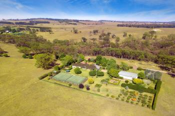3055 Canyonleigh Rd, Sutton Forest, NSW 2577