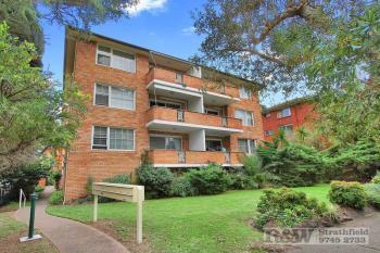 5/85 Wentworth Rd, Strathfield, NSW 2135