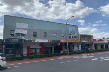 Suite 2/12 Restwell St, Bankstown, NSW 2200