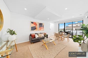 30/6-8  Cowan Rd, Mount Colah, NSW 2079