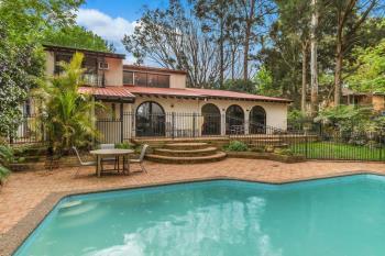 61 Rosedale Rd, Gordon, NSW 2072