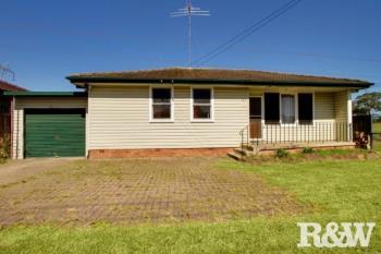 22 Goroka St, Whalan, NSW 2770