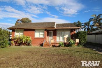 32 Kenny Ave, St Marys, NSW 2760