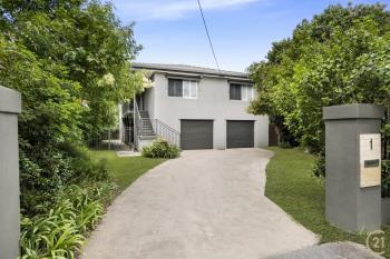 1 Eulalia Ave, Point Frederick, NSW 2250