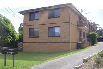 4/30 Berkeley Rd, Gwynneville, NSW 2500