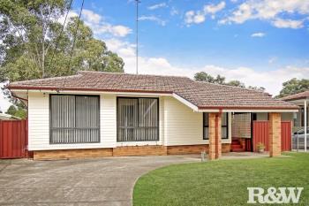 7 Baudin Pl, Willmot, NSW 2770