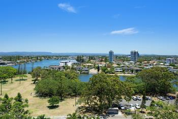 43/43 Enderley Ave, Surfers Paradise, QLD 4217
