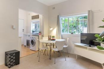 24/64 Sir Thomas Mitchell Rd, Bondi Beach, NSW 2026