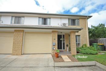 22/154 Goodfellows Rd, Murrumba Downs, QLD 4503
