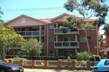 27/6-10 Sir Joseph Banks St, Bankstown, NSW 2200