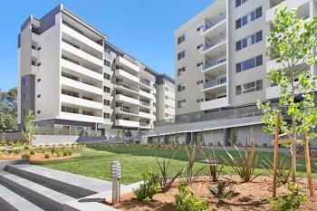 93/1-9 Florence St, Wentworthville, NSW 2145