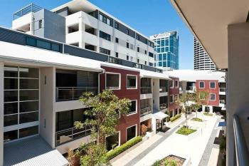 30/474 Murray St, Perth, WA 6000