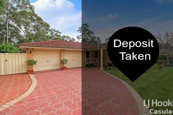17 Whiteley Cl, Casula, NSW 2170