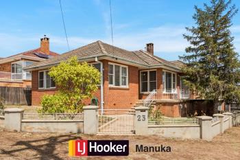 23 Frederick St, Crestwood, NSW 2620