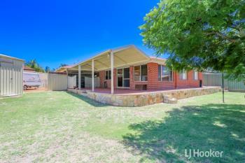 21 Chapman Cl, Australind, WA 6233
