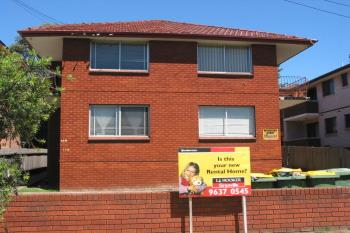 6/116 Good St, Granville, NSW 2142