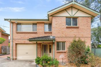 5/84 Metella Rd, Toongabbie, NSW 2146