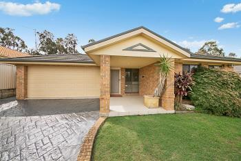 27 Glen Abbey St, Rouse Hill, NSW 2155