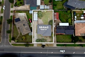 210 Bourke Rd, Clarinda, VIC 3169