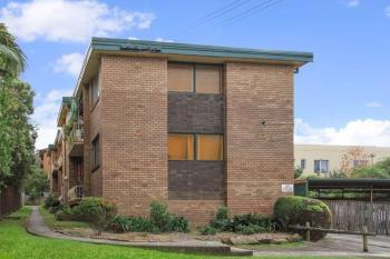 2/42 Campbell St, Wollongong, NSW 2500