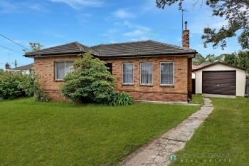 2 Birriga Ave, Chester Hill, NSW 2162