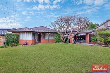 42 Zambesi Rd, Seven Hills, NSW 2147