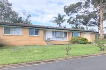 1 Hambledon Ave, Baulkham Hills, NSW 2153