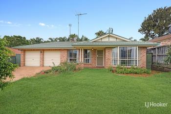 49 Southwaite Cres, Glenwood, NSW 2768