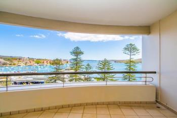 805/54 West Esp, Manly, NSW 2095