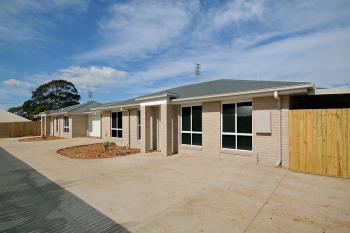 1/10  Mcdowall St, Newtown, QLD 4350